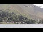Melihat Perjalanan Jalur Danau Menuju Tamba Kecamatan Sitiotio