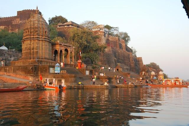 Omkareshwar Temple | History, Architecture & Facts of Omkareshwar