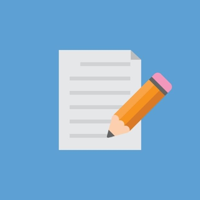19 Contoh Surat Dinas Resmi yang Benar untuk Sekolah, Perusahaan, Pemerintah dll oleh - tatasuryablog.xyz