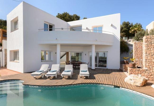 Villa In Ibiza X