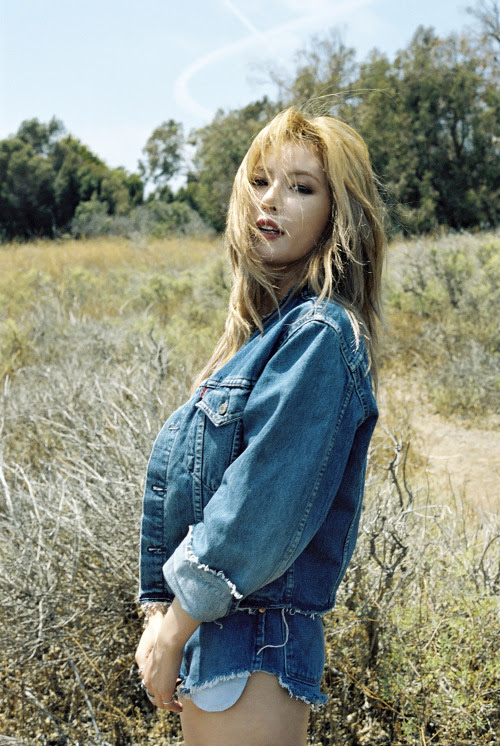 [OFFICIAL] Hyuna – Concept Photo For 'A+' 1500x2238