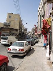 Amman - Street