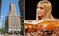 Ivanka Trump Cuts Asking Rent for Manhattan Condo to $13,000