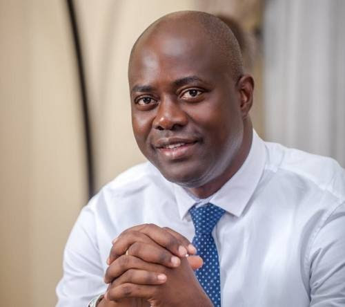 Image result for seyi makinde