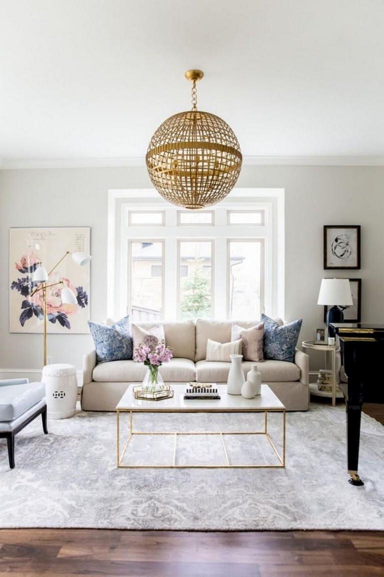 78+ Cozy Modern Minimalist Living Room Designs - Page 10 of 80
