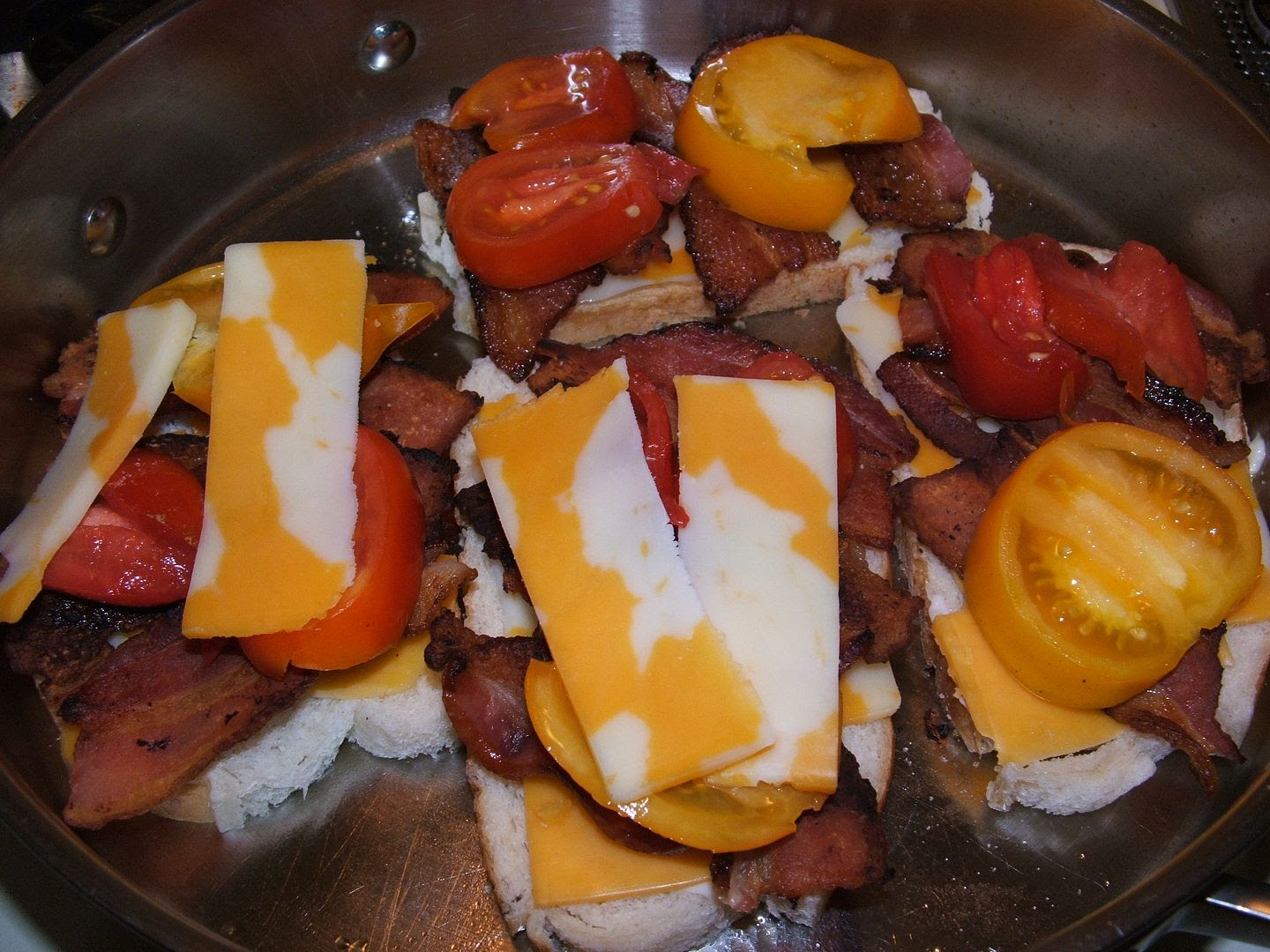 Tomato Bacon Cheese by Angie Ouellette-Tower for godsgrowinggarden.com photo 001_zps3cbcb66f.jpg