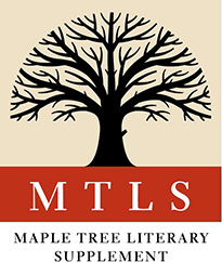Maple Tree Literary Supplement