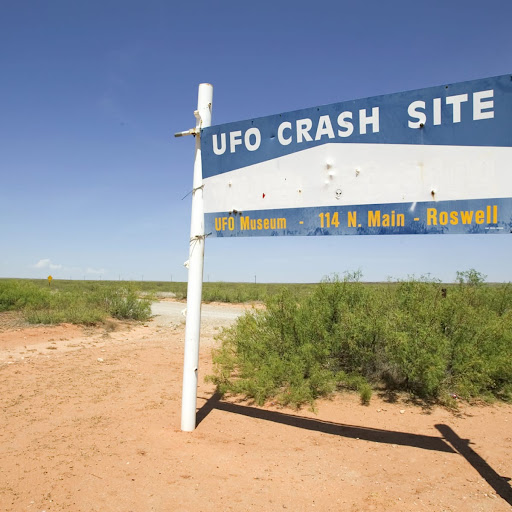 Avatar of History's Most Infamous UFO Sightings of the Modern Era