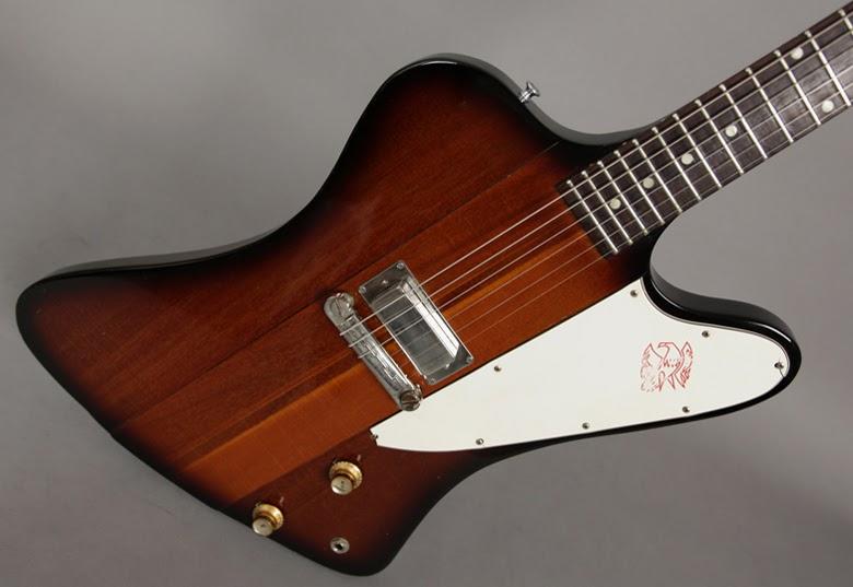 guitar blog 1964 gibson firebird i. Black Bedroom Furniture Sets. Home Design Ideas