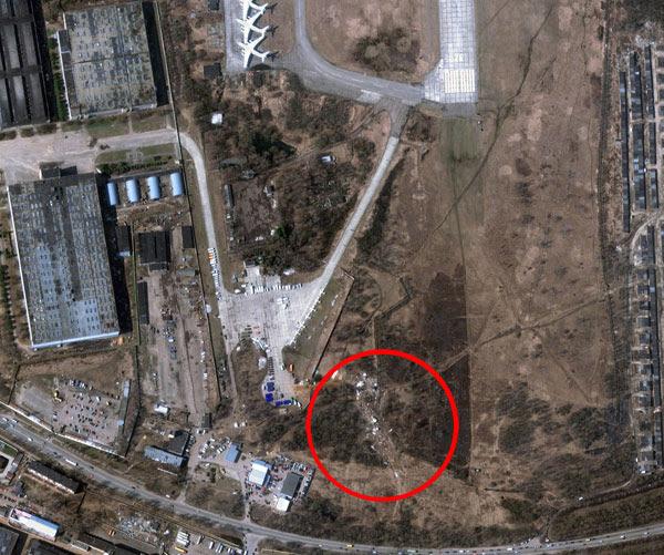 NewsReload: Smolensk photo leak