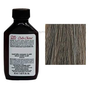 Wella Color Charm Liquid 4A\/237 Medium Ash Brown  Beauty Stop Online