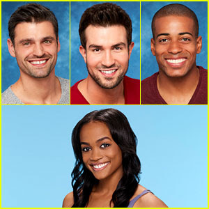 Did Rachel Lindsay Get Intimate in the Fantasy Suite? She Answers!