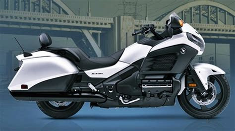 honda gold wing fb review release date specs price
