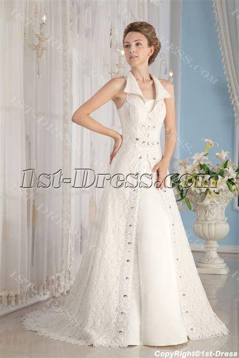 Beautiful dress blog: Modest wedding dresses for older brides