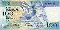 100 Escudos - Fernando Pessoa