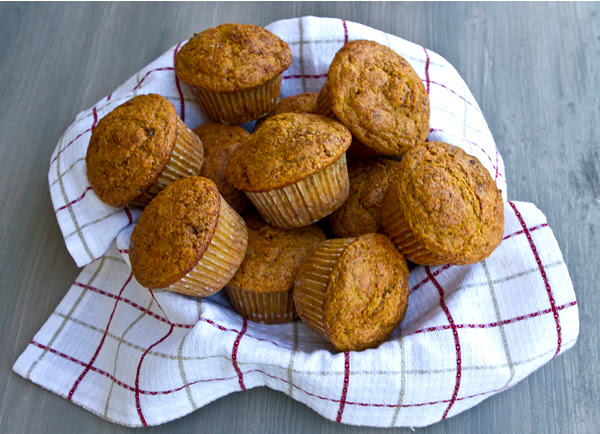 Image result for pumpkin spice muffins