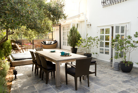 Decorating Diva: Create the best outdoor space for entertaining