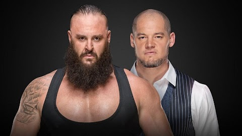 Dois grandes combates anunciados para o TLC