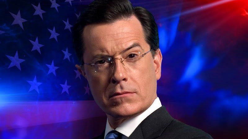 The Colbert Report end date officially set