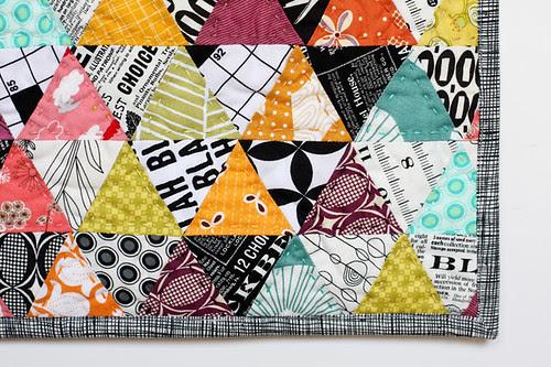 Pillow Talk Swap 7 - Finished by jenib320