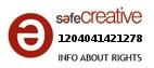 Safe Creative #1204041421278