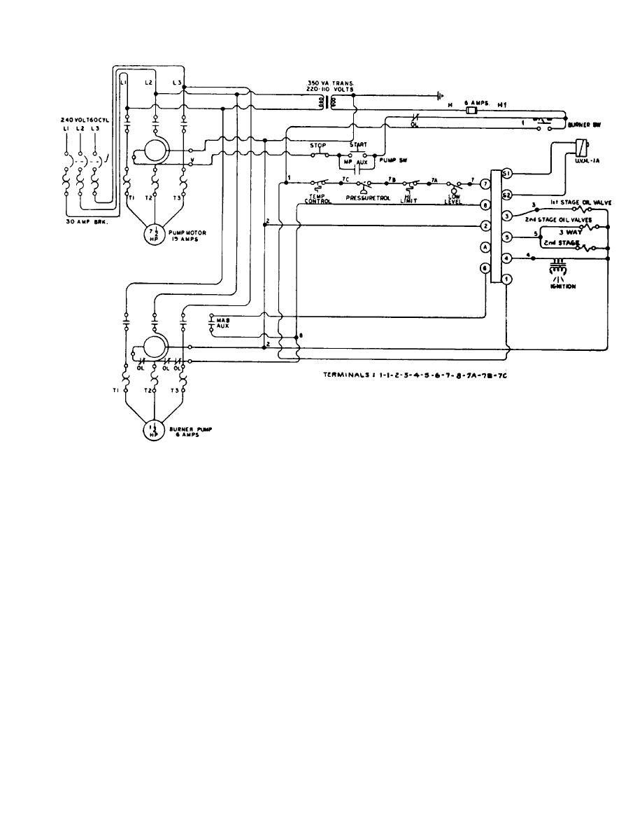 Heater Wiring Diagram Electrical Engineering Plan Wiringx Destetech It