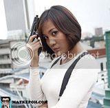 Gambar Sexy Yana Samsudin Pelakon Filem Kongsi