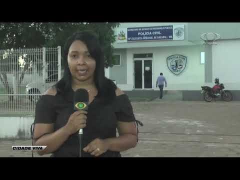 Vídeo: Programa Cidade Viva na Tv Mearim Band Bacabal, edição 25.07.2019