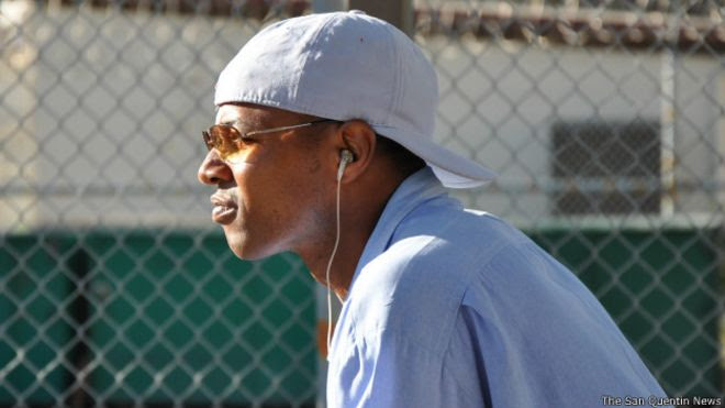 (The San Quentin News)