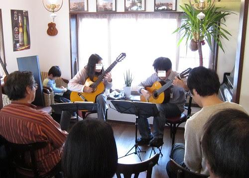 みゅげ夫妻の二重奏 2013年11月16日15:04 by Poran111