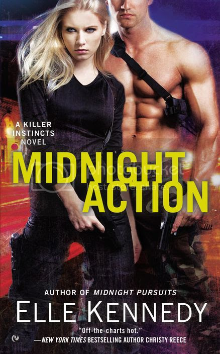 Midnight Action Cover