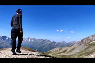 #Vlog: Exploring Austria's Alpine Road