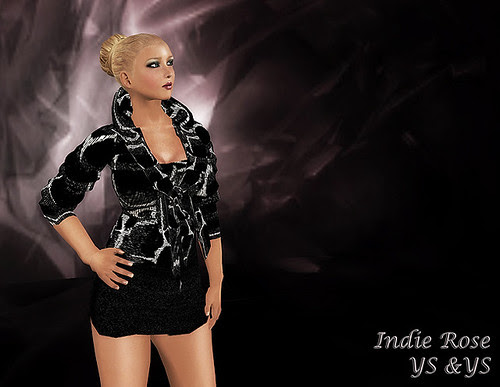 Indie Rose