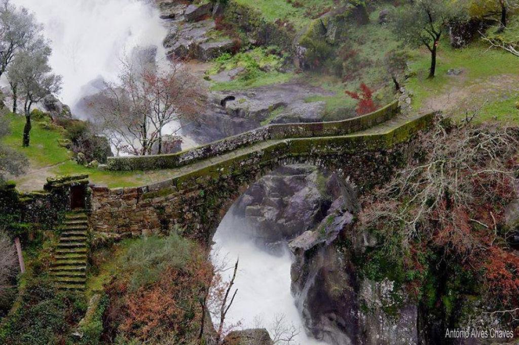 30 pontes místicas que podem nos levar a um outro mundo 20