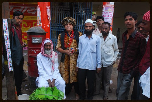 The LetterBox And The Muslims Of Latur by firoze shakir photographerno1