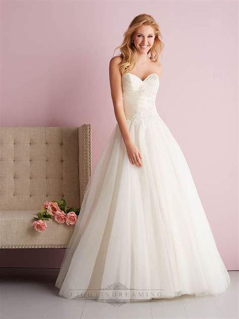 580 best The Best Wedding Dresses images on Pinterest