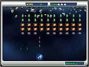 Jogar Alien attack game Jogos
