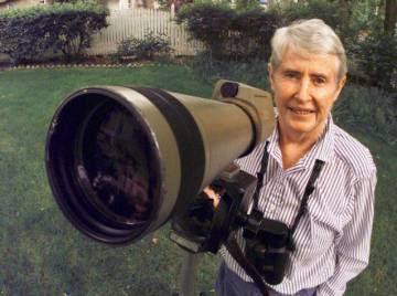 Phoebe Snetsinger, la gran ornitóloga que combatió al cáncer con las aves