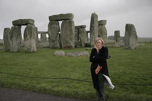 Stonehenge 12/2005