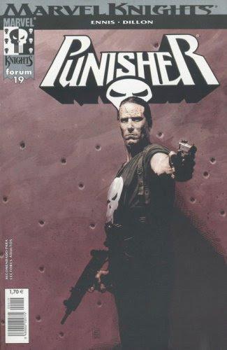 PUNISHER (PLANETA-DEAGOSTINI, 2002) -VOL. 2- 19