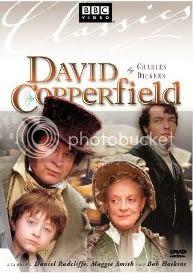 David Copperfield 2000