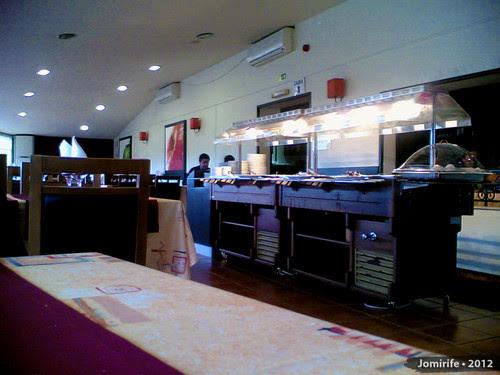 Restaurante «A Grelha» Pratos: Principais