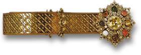 Nine Gems Belt