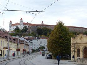 Bratislava, photo: Klára Stejskalová
