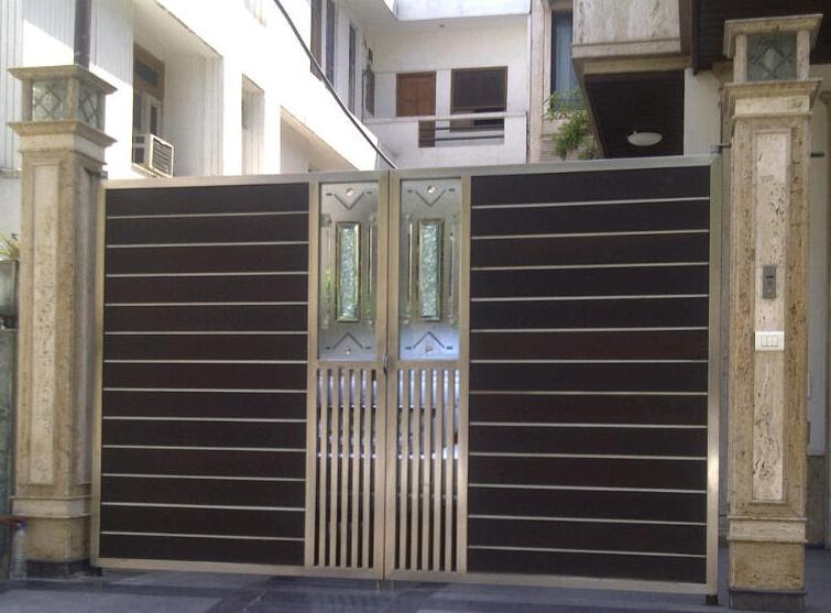 Simple Gate Designs For Homes In Kerala Top Full Size Of Home