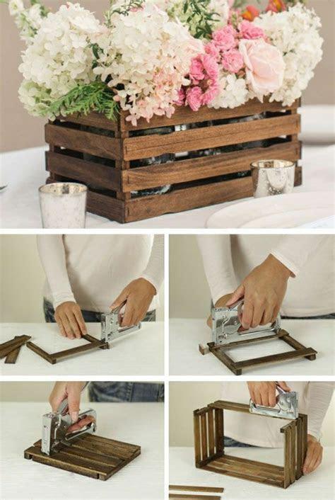 DIY déco de table mariage   total 30 EUR!
