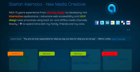 colorfulsites17 55 diseños web repletos de color
