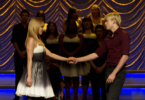 Glee I Had The Time Of My Life Lyrics