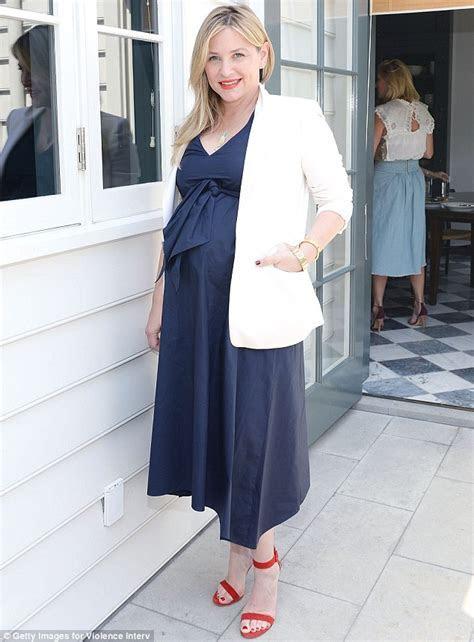 Grey's Anatomy star Jessica Capshaw welcomes daughter