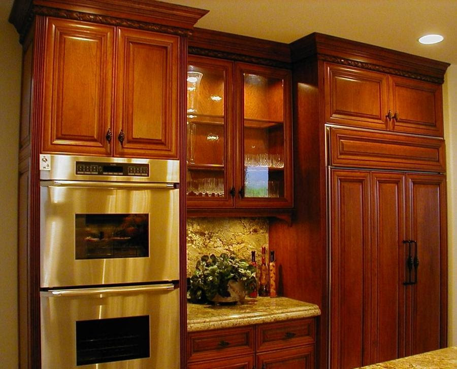KraftMaid Kitchen Cabinet Gallery | Kitchen Cabinets ...